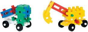 ニューブロックはじめてのセット2学研知育玩具