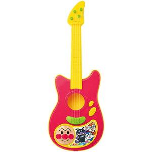 アンパンマン うちの子天才 ギター アガツマ 3才から