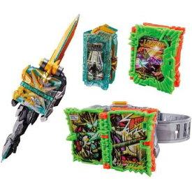 仮面ライダーセイバー 変身ベルト DX仮面ライダー最光 エックスソードマン 完全なりきりセット バンダイ 3才から
