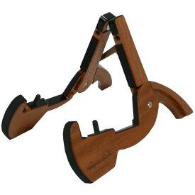 【DT】Cooper Stand バンジョー用木製折りたたみ式ギタースタンド Pro-B