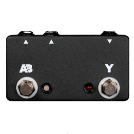 【DT】JHS Pedals ACTIVE A/B/Y ラインセレクター