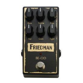 【DT】Friedman BE-OD オーバードライブ