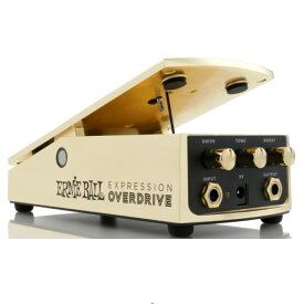 【DT】ERNIE BALL #6183 Expression Overdrive オーバードライブ