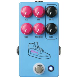 【DT】JHS Pedals PG-14 Paul Gibert Signature Distortion ディストーション