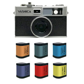 YASHICA YASHICA Y35 Camera with 6 digiFilm フルセット YAS-DFCY35-P01 (YASDFCY35P01)