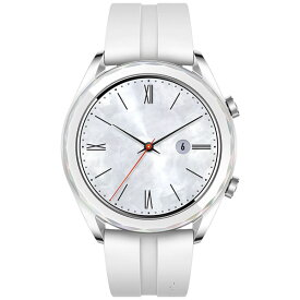 HUAWEI 55023794 スマートウォッチ Watch GT 42mm White (WATCHGT42MMWH)