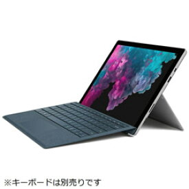 マイクロソフト(Microsoft) Surface Pro 5 LTE Advanced [Core i5・12.3インチ・SSD256GB・メモリ8GB] GWM-00011 シルバー (GWM00011)