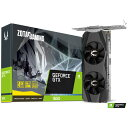 ZOTAC GAMING GeForce GTX 1650 Low Profile (ZT-1650-4G-LP/ZT-T16500H-10L) (ZTT16500H10L)