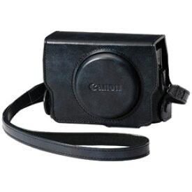 Canon(キヤノン) ソフトケース(ブラック) CSC-G8BK CSCG8BK