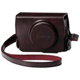 Canon(キヤノン) ソフトケース(ブラウン) CSC-G8BW CSCG8BW