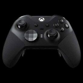マイクロソフト(Microsoft) Xbox Elite ワイヤレス コントローラー シリーズ 2 [FST-00009]