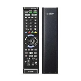 SONY(ソニー) リモコン RM-PZ130D BB RMPZ130DBB