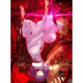 ソニーミュージックマーケティング 劇場版「Fate/stay night [Heaven's Feel] II .lost butterfly」 完全生産限定版 BD