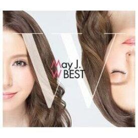 エイベックス・エンタテインメント May J./May J. W BEST -Original & Covers-(DVD3枚組付) 【CD】 [May J. /CD]