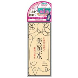 明色化粧品 明色美顔水 薬用化粧水R (90ml) 〔化粧水〕 ビガンスイケショウスイ