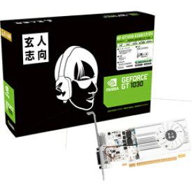 KuroutoShikou(玄人志向) GF-GT1030-E2GB/LP/D5 GFGT1030E2GBLPD5