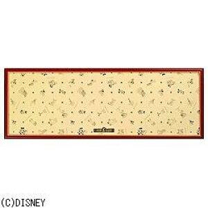 ジグソーパネル ディズニー専用パネル 木製950P用レッド (34×102 cm)