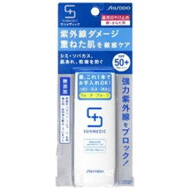 資生堂薬品 サンメディックUV 薬用サンプロテクト EX a (50ml) 〔日焼け止め〕