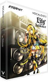 インターネット VOCALOID3 Library Lily (ボーカロイド3 ライブラリ/リリィ) VOCALOID3LILY