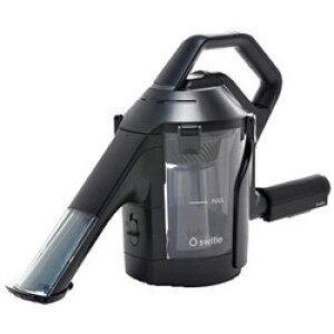 シリウス 【掃除機用】 水噴射・吸引式掃除機用ヘッド 「switle スイトル」 SWT-JT500-K ブラック SWTJT500K [振込不可]