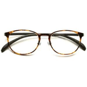 小松貿易 自分の目でピントを探すシニアグラス PINT GLASSES PG-809-TO(トータス) PG809_TO