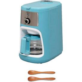 HASHTAG 全自動コーヒーメーカー 「HashTAG Fully automatic coffee maker」 HT-CM11-AG アッシュグリーン 【ビックカメラグループオリジナル】 HTCM11AG