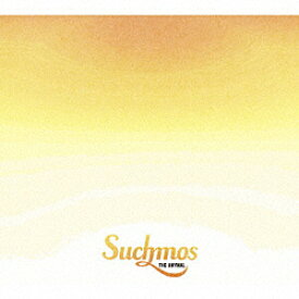 SME Suchmos / THE ANYMAL CD サチモスジエニマル