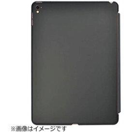 パワーサポート 9.7インチiPad Pro用 エアージャケットセット Smart Cover/Smart Keyboard対応 ラバーコーティングブラック PLK-72 PLK72 [振込不可]