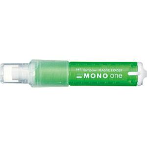トンボ鉛筆 ホルダー消しゴムモノワングリーン EH-SSM60 EHSSM60
