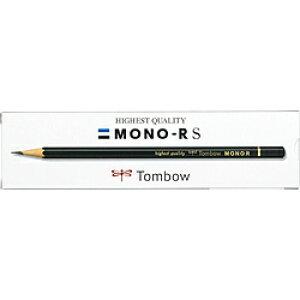 トンボ鉛筆 鉛筆モノR B紙箱 MONO-RSB MONORSB