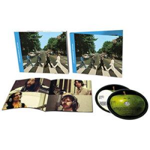 ユニバーサルミュージック ザ・ビートルズ/ アビイ・ロード 50周年記念2CDエディション 期間限定盤 ビートルズアビイロートキカンゲン