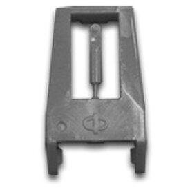 IONAUDIO PT01用78回転専用交換針 NU-CTR-010(ダイヤモンド針/1個) PT01-RSSP PT01RSSP