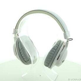 【中古】audio-technica(オーディオテクニカ) ATH-PRO5MK3 WH ホワイト【291-ud】
