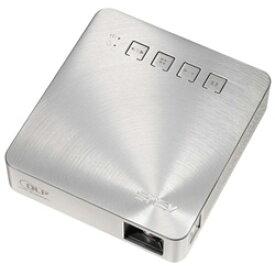 ASUS(エイスース) S1 [200ルーメン][854×480] 6000mAhバッテリー内蔵モバイルプロジェクター S1