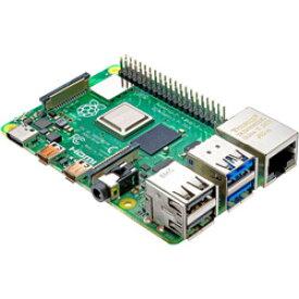 IO DATA(アイオーデータ) Raspberry Pi 4メインボード (メモリ2GBモデル) UD-RP4B2 UDRP4B2