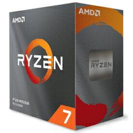 AMD(エーエムディー) 〔CPU〕 AMD Ryzen 7 3800XT 100-100000279WOF 100100000279WOF [振込不可]