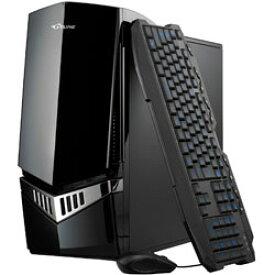 【在庫限り】 mouse(マウスコンピュータ) BC-GLI87KM1S2H2G17Ti ゲーミングデスクトップパソコン [モニター無し /HDD:2TB /SSD:240GB /メモリ:16GB /2018年6月] BCGLI87KM1S2H2G17Ti [振込不可]