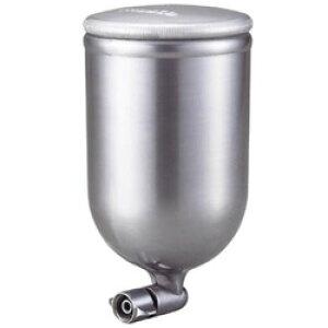 トラスコ中山 塗料カップ 重力式用 容量0.4L GC05 GC05