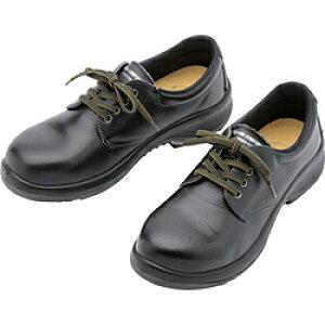 ミドリ安全 ミドリ安全 静電安全靴 プレミアムコンフォート PRM210静電 23.5cm PRM210S23.5