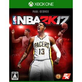 【在庫限り】 テイクツー・インタラクティブ・ジャパン NBA 2K17 【Xbox Oneゲームソフト】 NBA2K17 [振込不可]