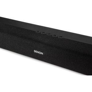 【12/上旬発売予定】DENON(デノン)サウンドバーDHT-S216K[フロント・バー/Bluetooth対応](DHTS216K)