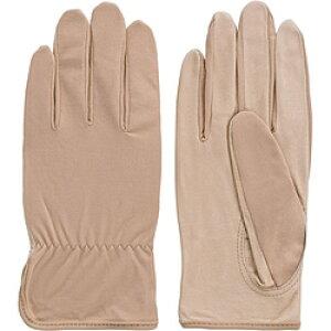 富士グローブ 富士グローブ 豚皮精密作業用手袋 ピッギーライナー ベージュ LLサイズ 1双入 635