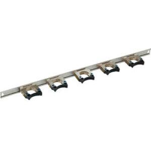山崎産業 モップキャッチS 5本掛け FU585005XMB FU585005XMB