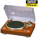 【外装不良品】 デノン Denon レコードプレーヤー DP-1300MK II DP1300MK2M [振込不可]