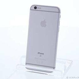 【中古】Apple(アップル) セール対象品 iPhone6s 32GB シルバー MN0X2J/A SIMフリー【291-ud】