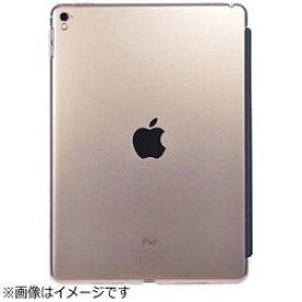 パワーサポート 9.7インチiPad Pro用 エアージャケットセット Smart Cover/Smart Keyboard対応 クリア PLK-71 PLK71