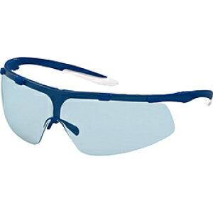 UVEX社 UVEX 一眼型保護メガネ スーパーフィット 9178064
