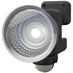 ライテックス 1.3W×1灯フリーアーム式LED乾電池センサーライト CBA110 CBA110 [振込不可]