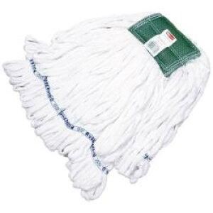 ニューウェルラバーメイド社 ラバーメイド ラフフロア・ウェットモップ ホワイト T25501 T25501