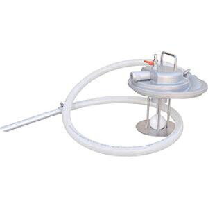 アクアシステム アクアシステム エア式掃除機 乾湿両用クリーナー(オープンペール缶用) APPQO400AS